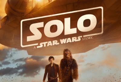 Bild aus dem Film Solo: A Star Wars Story