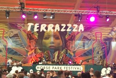 Bild vom Terrazzza - Horse Park Festival