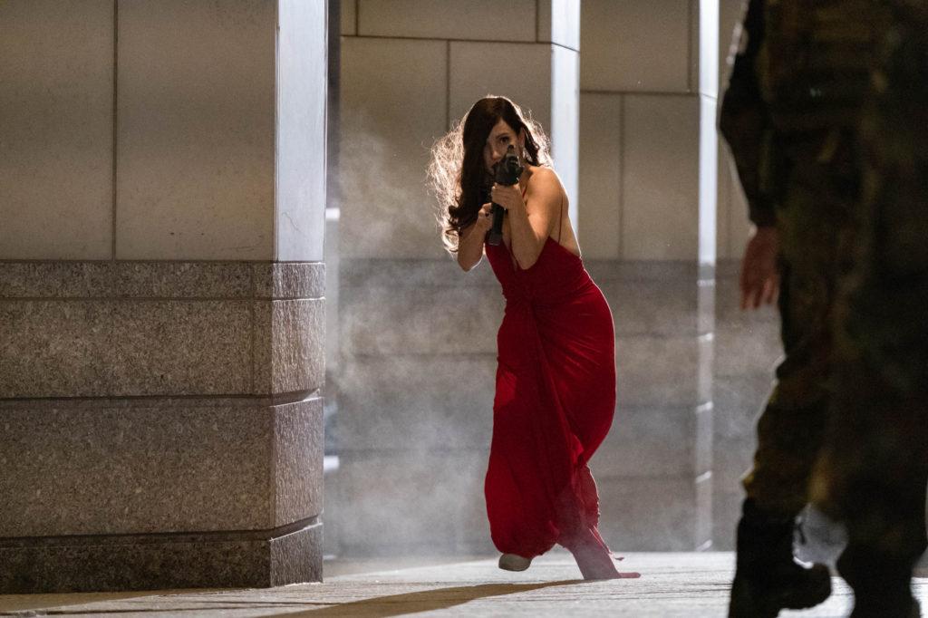 Bild aus dem Film Ava