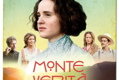 Bild aus dem Film Monte Verità