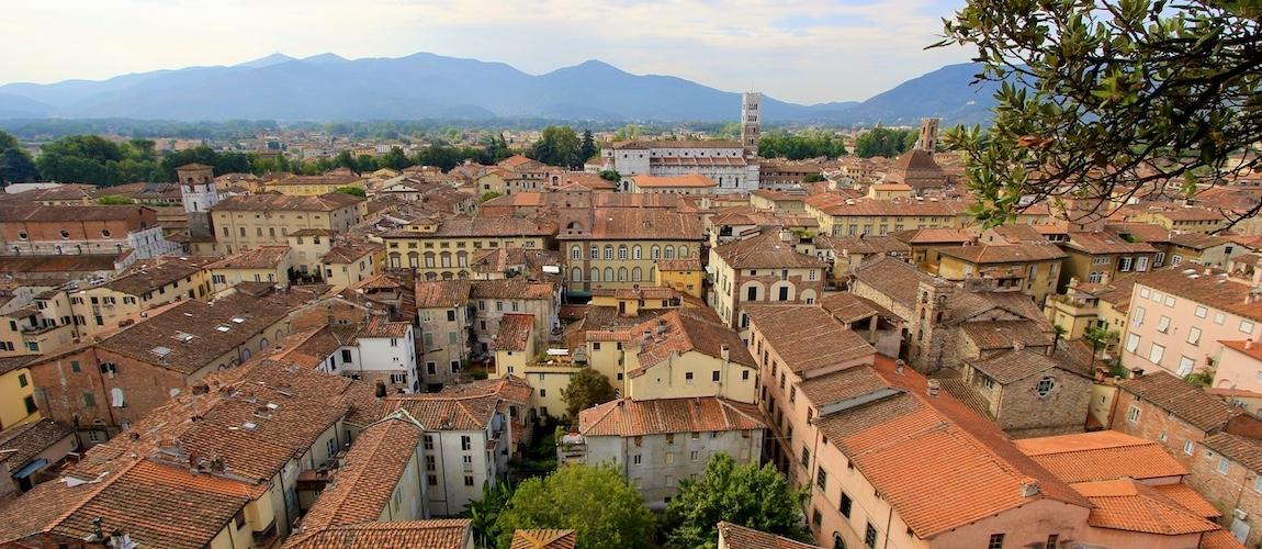 De mooiste roadtrip route Toscane in 8 dagen