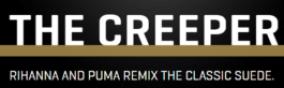 Logo The Creeper X Rihanna