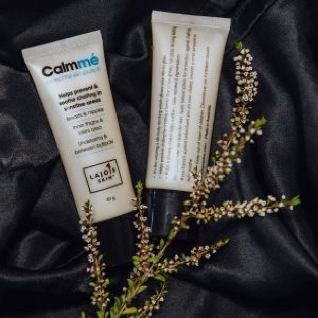 Calmme antichafing cream