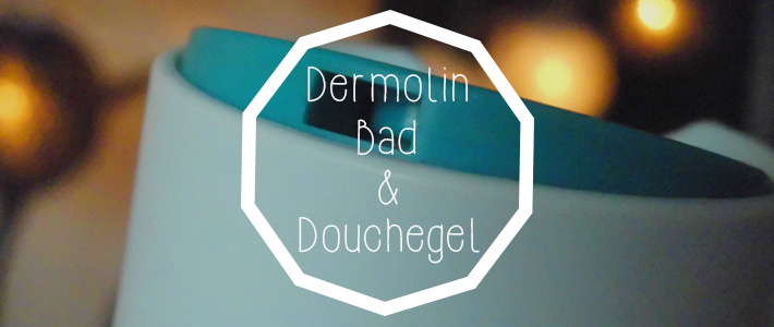 Dermolin Bad- & Douchegel