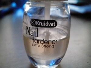 Kruidvat Nail Hardener
