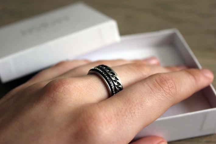 IXXI ring