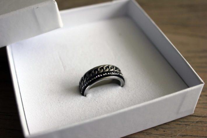 ring IXXI