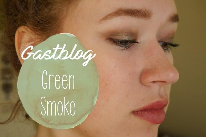 Gastblog | Look: Green Smoke
