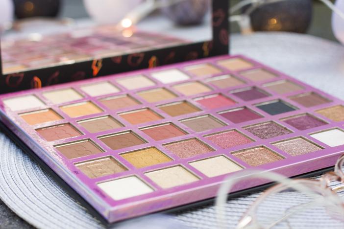 beautybay origin palette 1