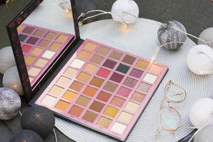 beautybay origin palette 5