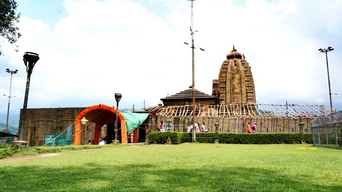Baijnath Shiva