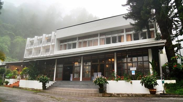 Shahzan Inn Fraser's Hill
