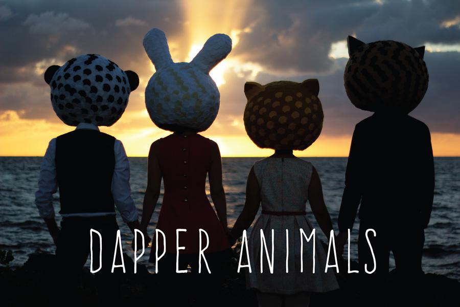 Dapper-Animals