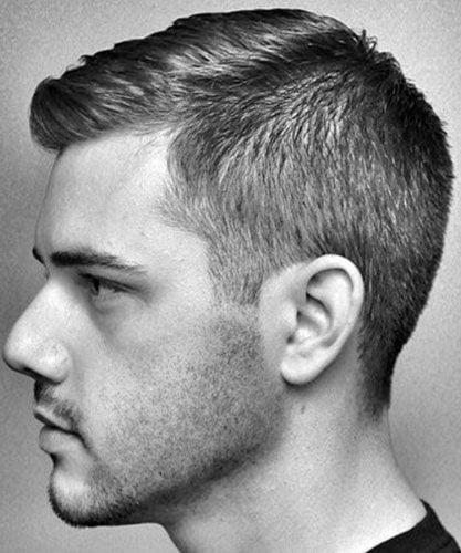 erkek saç modeli mürettebat kesim