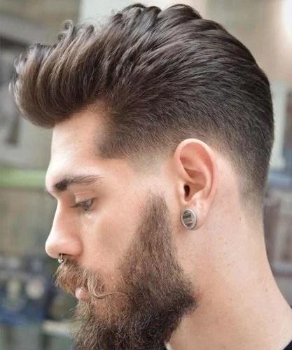 Erkek Saç Modelleri patlama