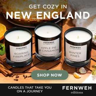 Fernweh Editions Mumlar