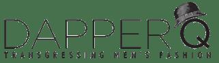 dapperQ - transgressing men's fashion