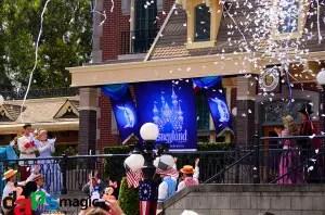 Disneyland 59th