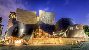 walt-disney-concert-hall-night