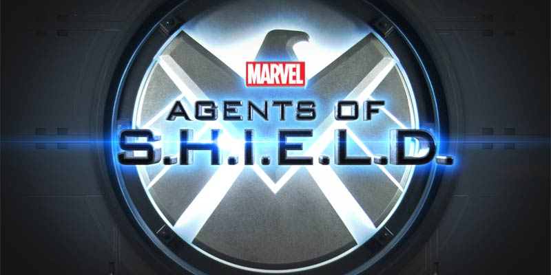 Marvel Agents of SHIELD - Season 2, Episode 1