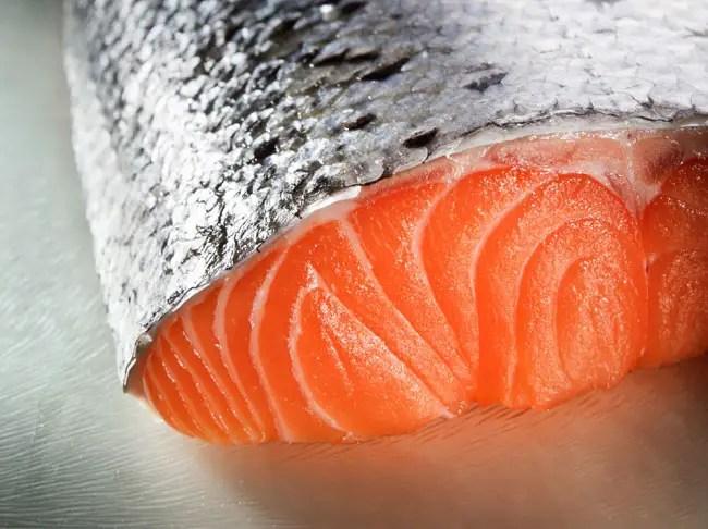 Backyard Salmon – Geek Eats Recipe