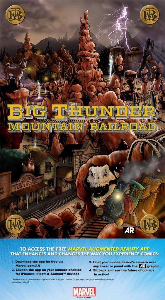 BigThunderTeaser_AR_Promo