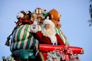 A Christmas Fantasy Parade at Disneyland - December 14, 2014-216