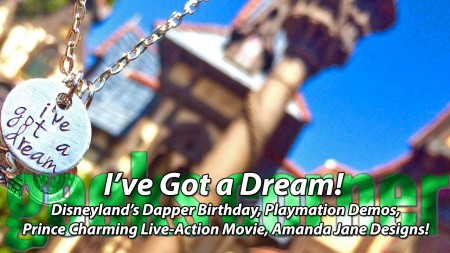 I've Got a Dream! - Geeks Corner - Episode 440