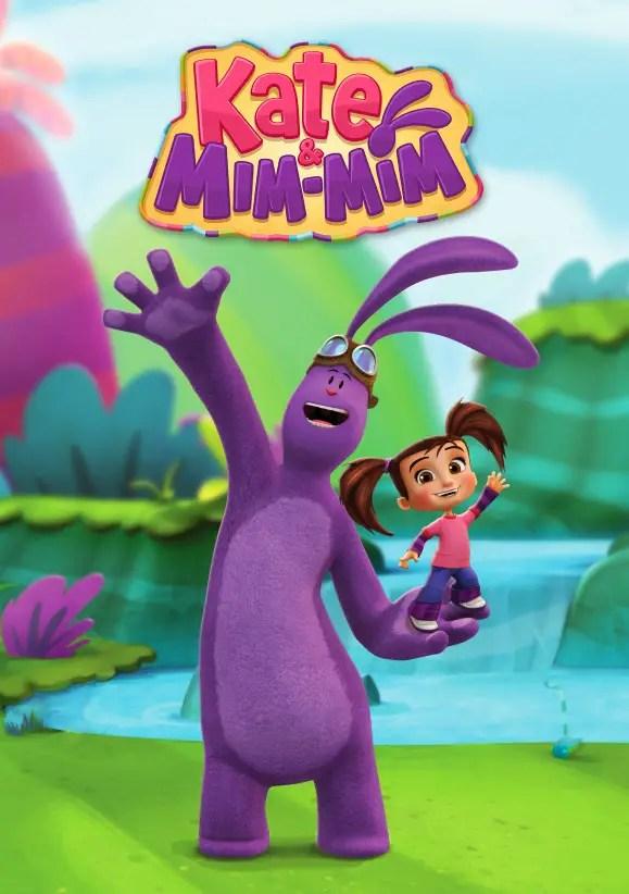 New Animated Series