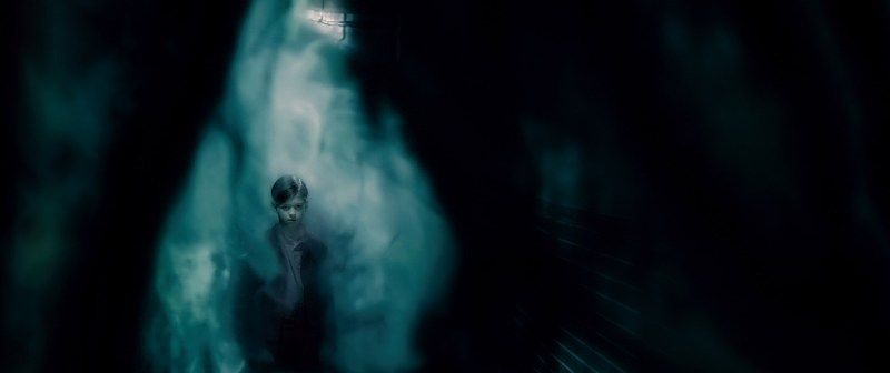 Tom Riddle - Harry Potter and the Half Blood Prince