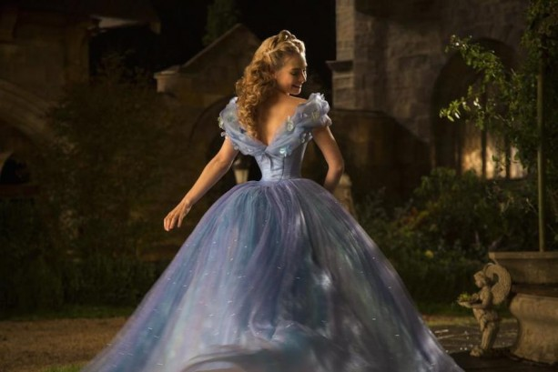 Cinderella Preview Coming to Disney California Adventure