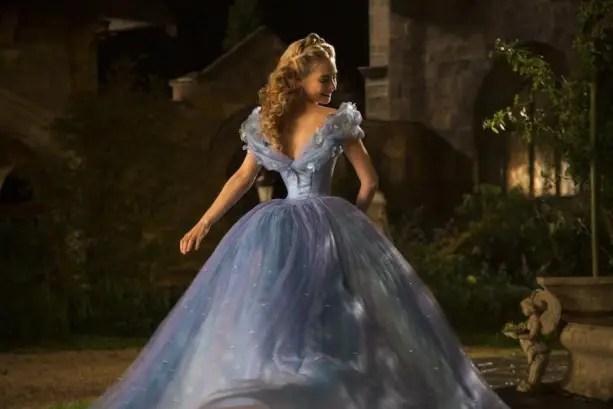 Cinderella Preview Coming to Disney California Adventure