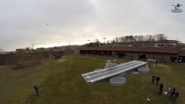 Will it Fly? - Avengers Helicarrier - Flite Test