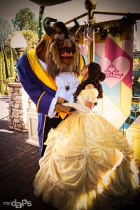 Disneyland True Love Week - February 11, 2013-111