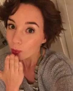 Jessica Prell of jessicaprell.com