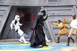 Disney's Hollywood Studios - Jedi Training Academy