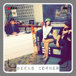 Revamped Set - Spring Has Sprung - Geeks Corner - Episode 425