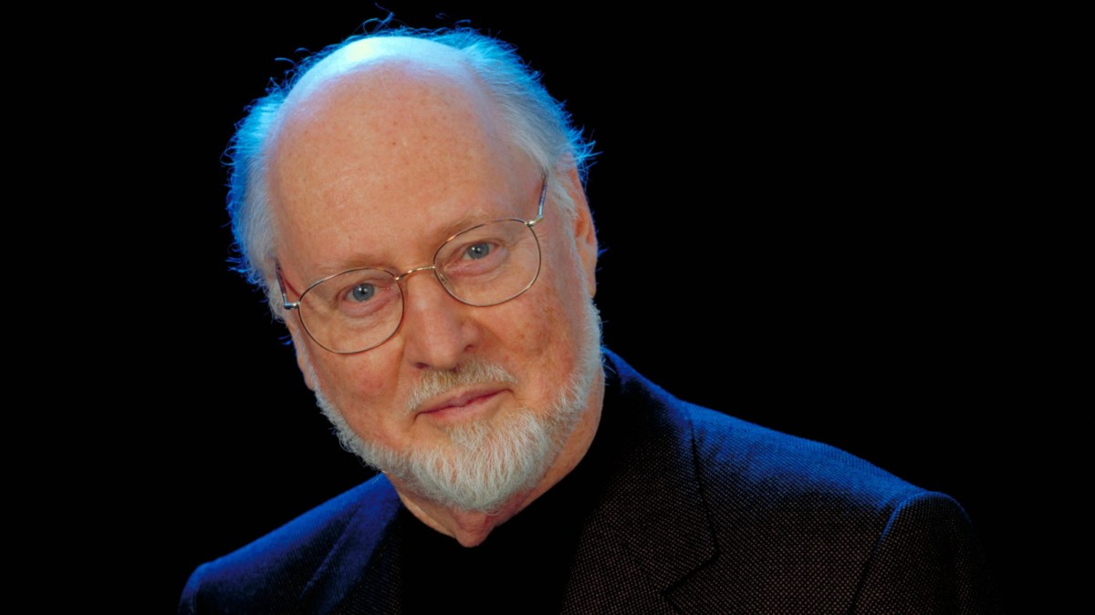 John Williams to record Star Wars: The Force Awakens Score in Los Angeles, CA