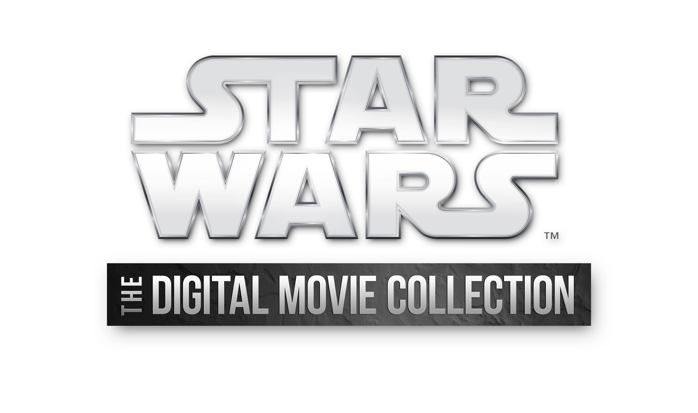 Star Wars The Digital Movie Collection