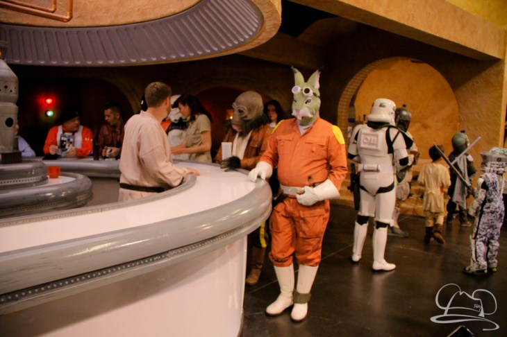 Star Wars Celebration Anaheim 2015 Day Four-14