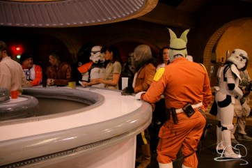 Star Wars Celebration Anaheim 2015 Day Four-15