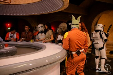 Star Wars Celebration Anaheim 2015 Day Four-16