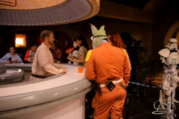 Star Wars Celebration Anaheim 2015 Day Four-19