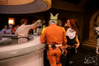 Star Wars Celebration Anaheim 2015 Day Four-23