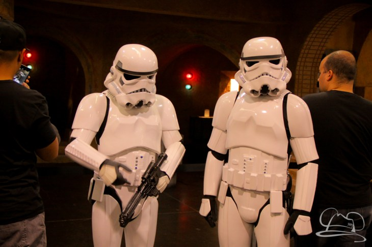 Star Wars Celebration Anaheim 2015 Day Four-56