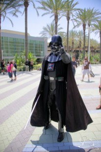 Star Wars Celebration Anaheim 2015 Day Four-9