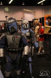 Star Wars Celebration Anaheim 2015 Day Three-27