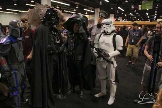 Star Wars Celebration Anaheim 2015 Day Two-21