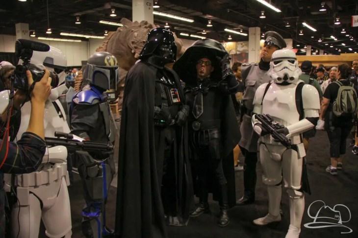 Star Wars Celebration Anaheim 2015 Day Two-23