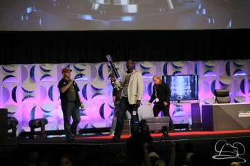 Star Wars Celebration Anaheim 2015 Day Two-58